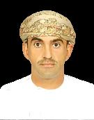Dr. Khalfan Hamed Al Harrasi