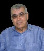 Dr. Ismail Mohammed Al Kafri