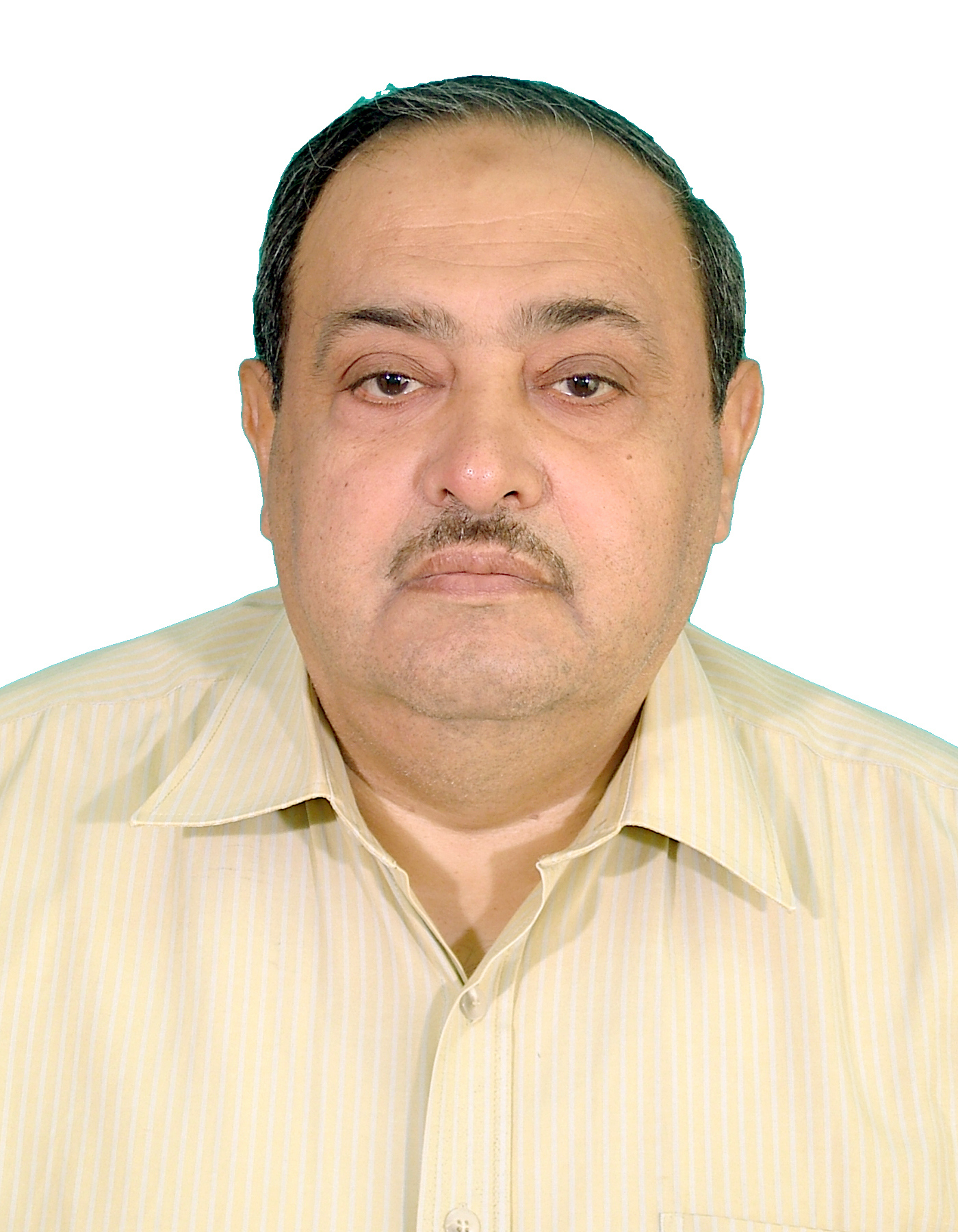Dr. Ahmed Halo
