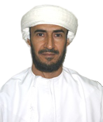 د. خميس بن ماجد الصباري
