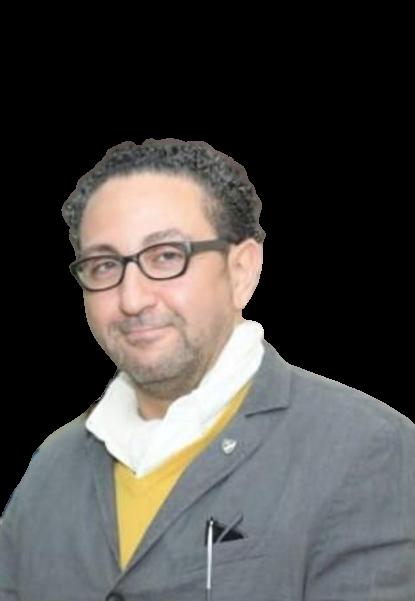 د. هاني فاروق إبراهيم أحمد عامر