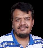 Dr. Syed Abdullah Gilani