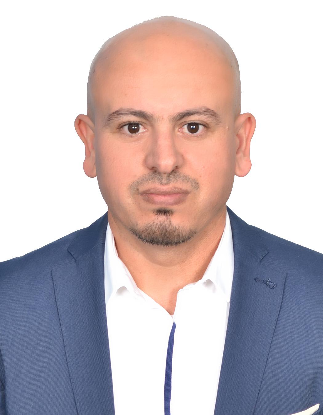 د.أحمد محمد جلال الفواعير