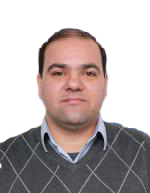 Dr. Ahmad Hamaed