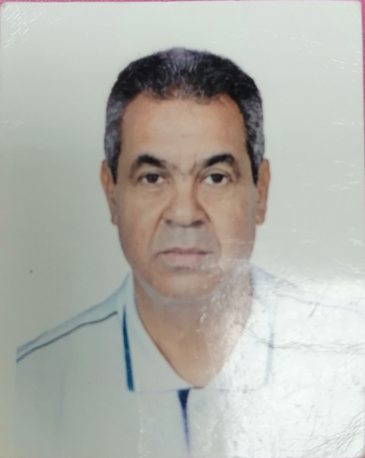 Dr.Mohammed kerakbi