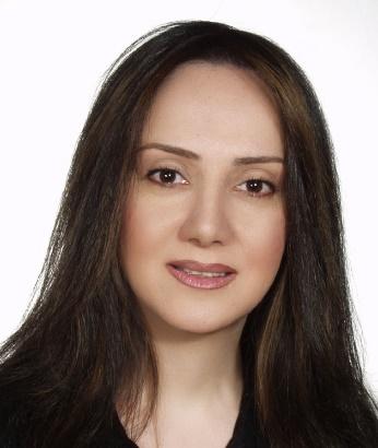 Dr. Elham (Ellie) F. Shahraki