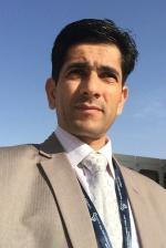 Dr. Hidayat Hussain