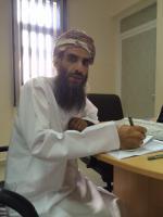 علي بن ناصر البوسعيدي