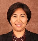 Ms. Alida Lacambra Marallag