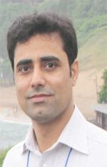 Dr. Abdul Latif Khan