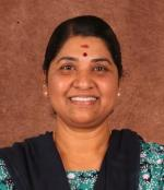 Ms. Vijayalakshmi Gopalan Nair