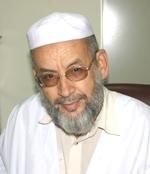 Dr. Omar lqman