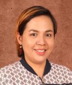 Ms. Genalin Lagman Taguiam